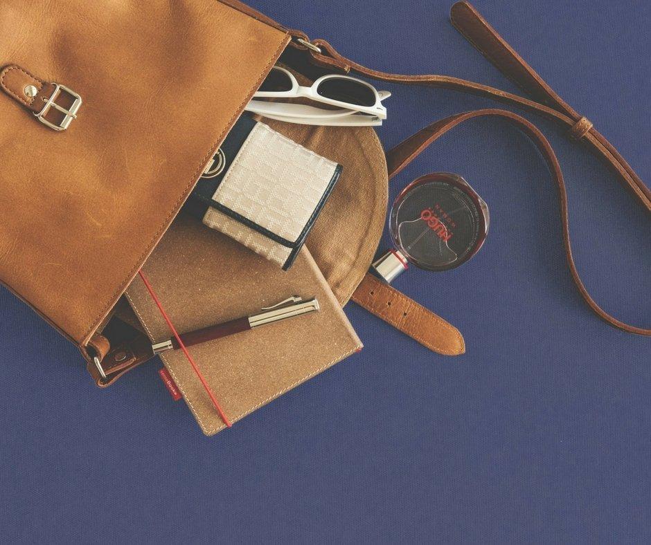 Organize your purse