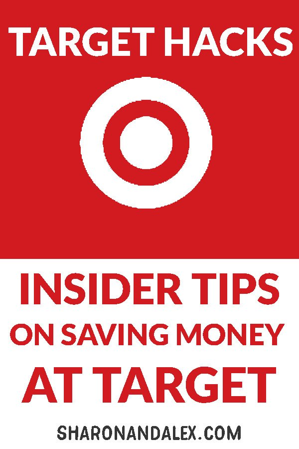 If you love shopping at Target, you'll love these Target hacks for saving a ton of money.