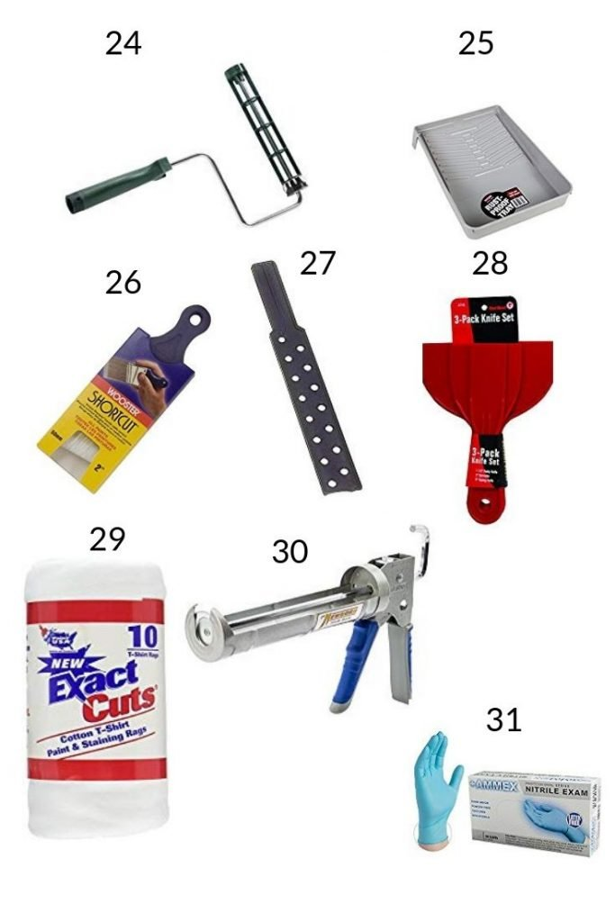 DIY Tools for Painting